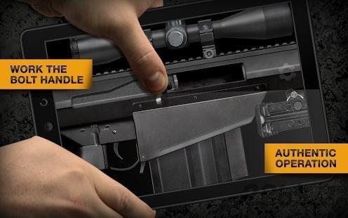 真实枪械2破解版-真实枪械2中文破解版下载-真实枪械2全部枪械解锁版下载