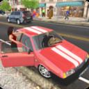 真实汽车模拟驾驶破解版