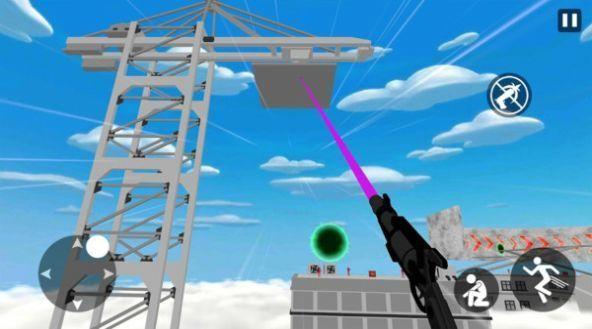 枪手向前冲游戏下载-枪手向前冲手机版下载