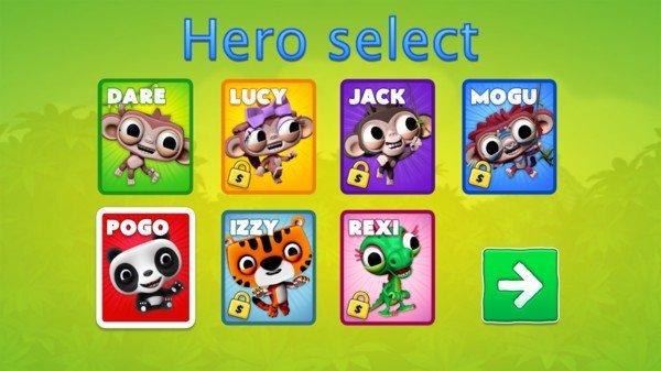 猴大胆游戏下载-猴大胆游戏最新版下载