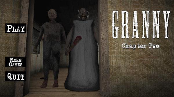 恐怖老奶奶2无敌版中文版游戏下载-恐怖老奶奶2无敌版汉化版下载