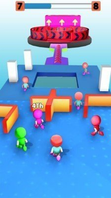 乐趣挑战淘汰赛游戏下载-乐趣挑战淘汰赛游戏安卓版下载