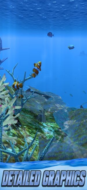潜水模拟器2020