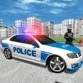 警车司机之城