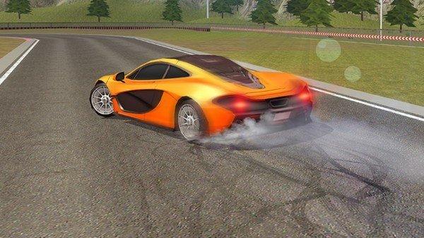 热血飙车模拟器游戏下载-热血飙车模拟器最新版下载
