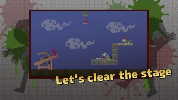 让僵尸飞吧游戏下载-让僵尸飞吧游戏最新版下载