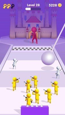 正义小部队游戏下载-正义小部队安卓版下载