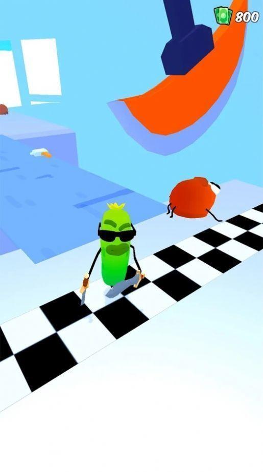 泡菜特工游戏下载-泡菜特工手机版下载