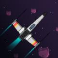 太空防衛戰機