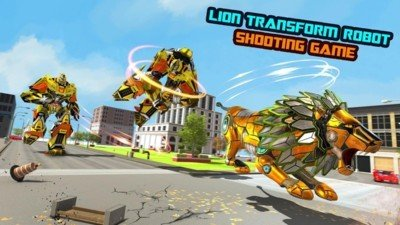 狮子座出击游戏下载-狮子座出击安卓版下载