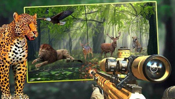 野生猎人冒险手游下载-野生猎人冒险手机版下载