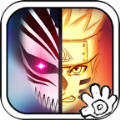 死神vs火影6.6版