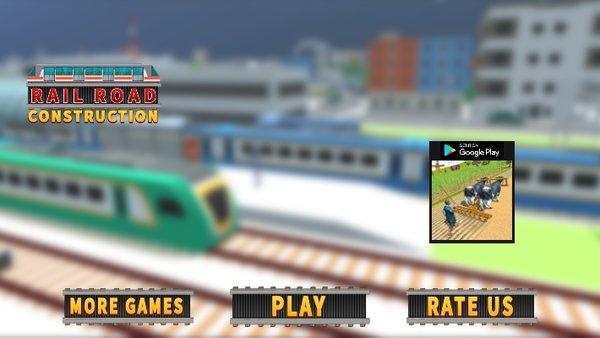 小镇铁路建设游戏下载-小镇铁路建设手游下载