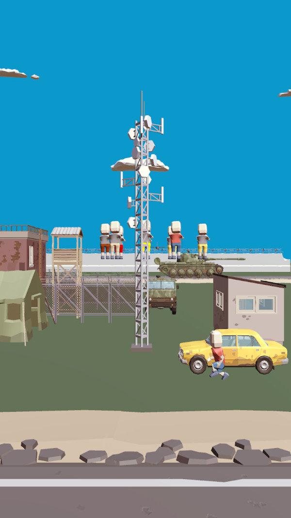 绳索外星人入侵游戏下载-绳索外星人入侵游戏安卓版下载