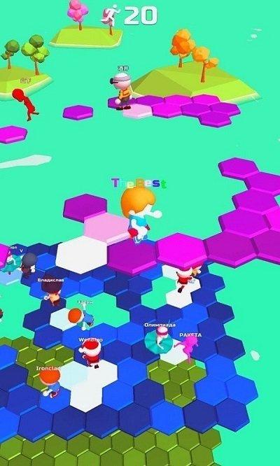 糖豆人挑战赛手游下载-糖豆人挑战赛游戏最新版下载