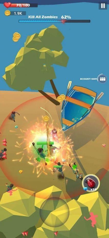 疯狂僵尸快速射击游戏下载-疯狂僵尸快速射击游戏安卓版下载