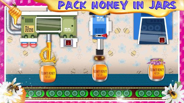 蜂蜜工厂甜品店游戏下载-蜂蜜工厂甜品店安卓版下载