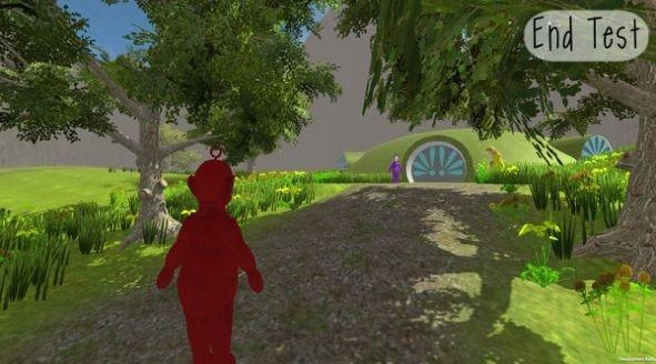 天线宝宝模拟器手机版游戏下载-天线宝宝模拟器中文汉化版下载
