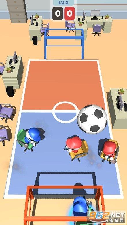 轉椅足球下載-轉椅足球手機版下載