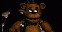 恐怖玩具熊手游大全