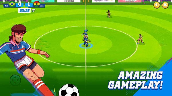 足球传奇2020游戏下载-足球传奇2020手机版下载