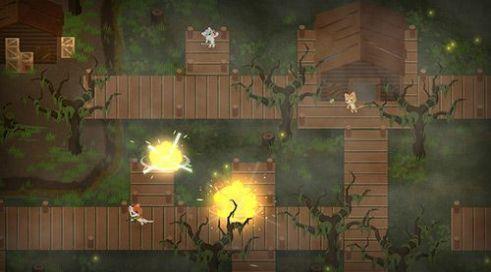 小动物吃鸡模拟器游戏下载-小动物吃鸡模拟器手机版下载