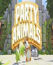 steam动物派对