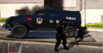 模拟警察游戏
