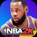 NBA2K Mobile