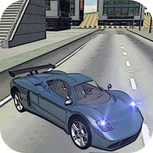 汽车漂移模拟器3D