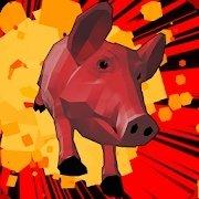 疯狂猪猪模拟器破解版