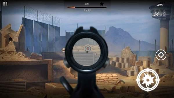 凯宁射击营2游戏手机版下载-凯宁射击营2最新安卓版下载