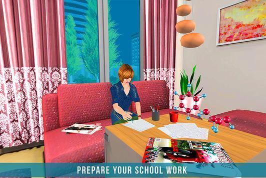 虚拟女孩生活冒险模拟器游戏下载-虚拟女孩生活冒险模拟器安卓版下载