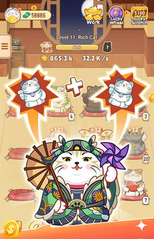 超级星秀猫红包版可提现下载-超级星秀猫赚钱版领红包下载