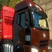 欧洲卡车模拟2遨游中国