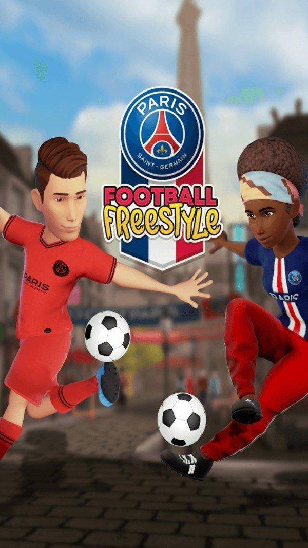 大巴黎足球