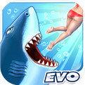 饥饿鲨进化手机破解版