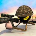 火柴人狙击手行动
