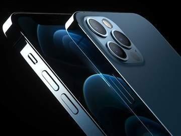 iPhone12pro真机评测,iphone12pro真机上手