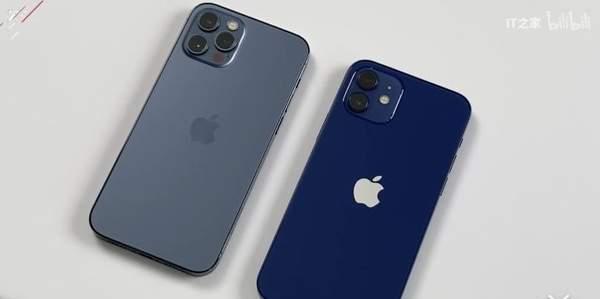 iPhone 12全系電池容量,iphone 12電池容量多少
