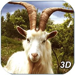 山羊模拟器破解版