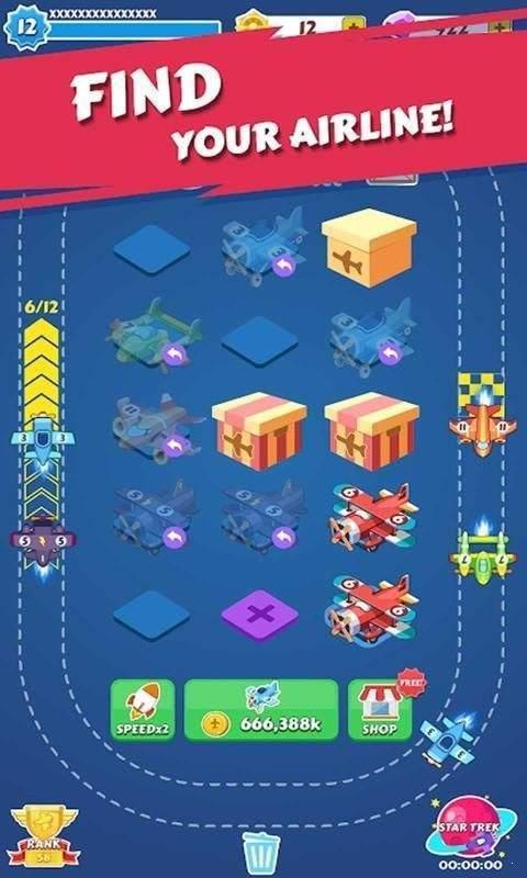 飞机工坊福利版抽手机游戏下载-飞机工坊红包版领红包下载