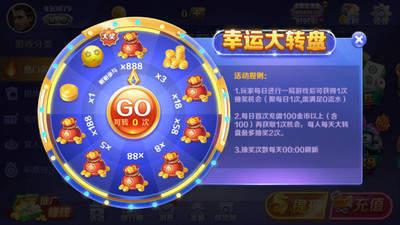 大金奖游戏截图