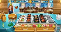 经营美食类的手机游戏