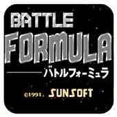 FC战斗方程式赛车单机版