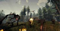 模拟生存类游戏推荐