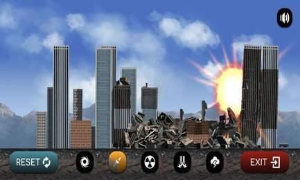 城市大破坏游戏下载-城市大破坏手机版下载