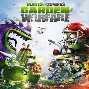 植物大战僵尸3花园战争