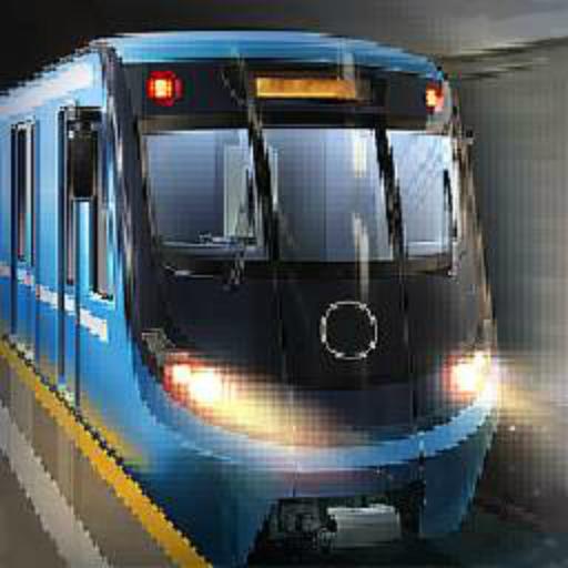 地铁模拟器3Dvip版