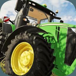 模拟农场19破解版